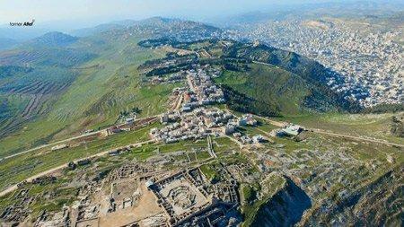Mount Gerizim Business Boost