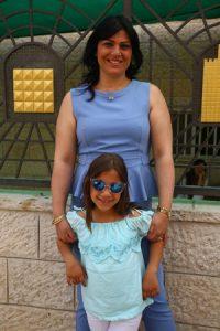 israelite samaritans passover