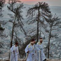 ori orhof pilgrims sukkot 2017