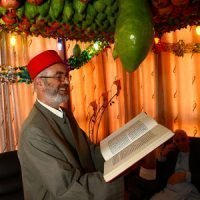 ori orhof sukkot 2018 reading torah beneath sukka