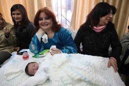 population, new baby