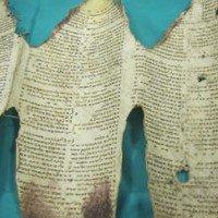 Samaritan Manuscripts Digitised