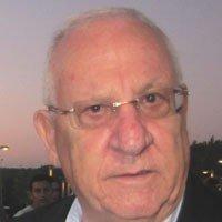 Mr Reuven Rivlin Visits the Samaritans