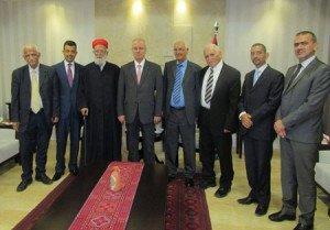 dr rami hamdallah